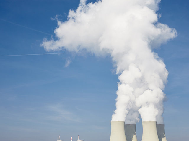 How to design more efficient nuclear reactor