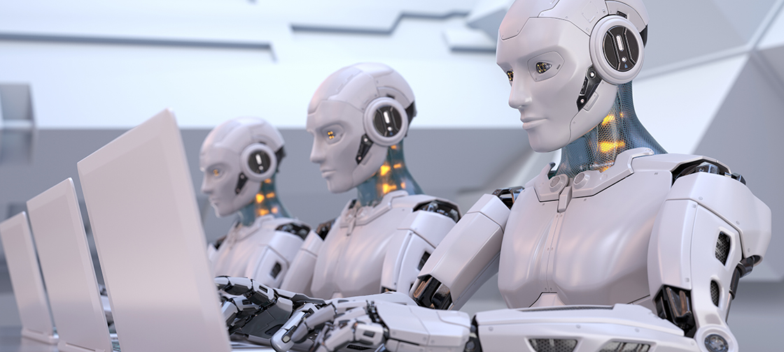 Fast customised brains for robots