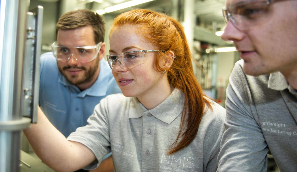 NMIS launches new scheme to support STEM graduates into employment amid pandemic