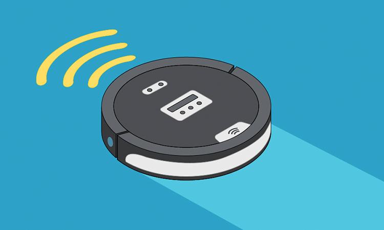 A comparison of different proximity sensor options