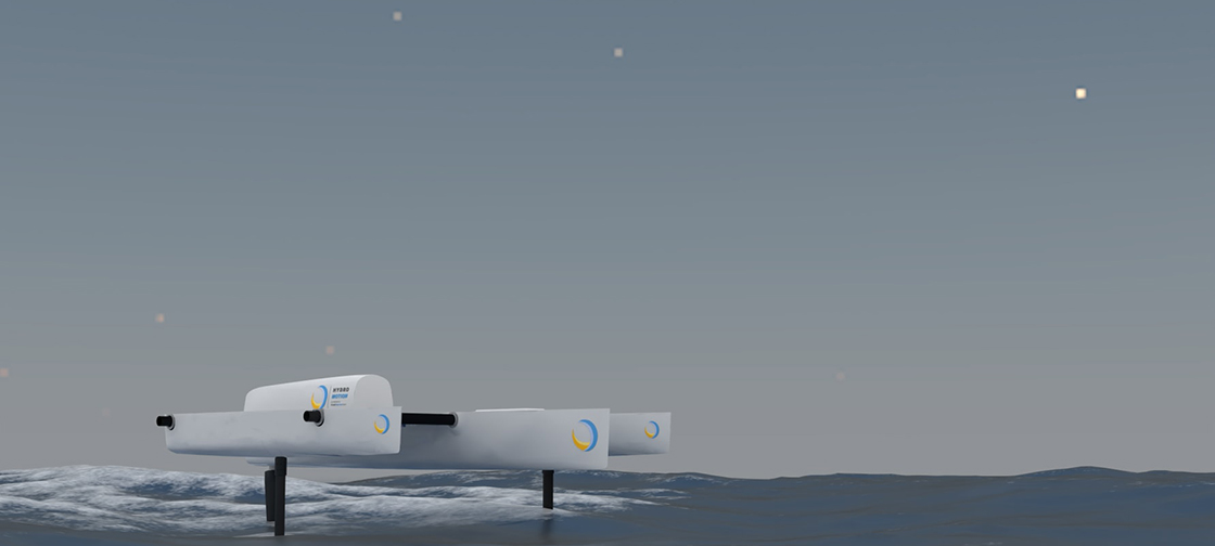 Technical University Delft Solar Boat Team collaborates with Camfil to promote renewable energy in the maritime sector