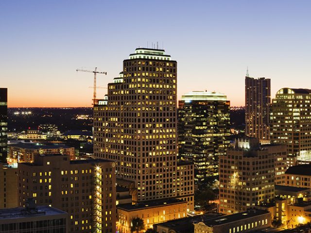 The ten best cities to start a business in as a woman