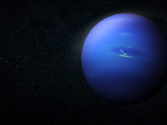 Uranus and Neptune have probably special inner structure