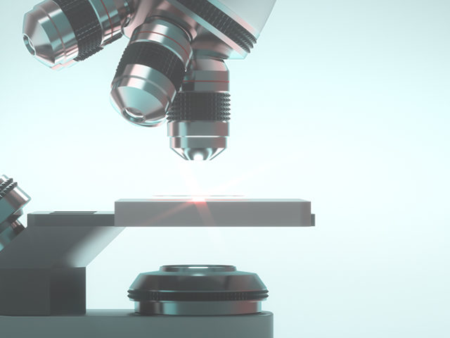 Clever trick for 20 times faster electron microscopy imaging