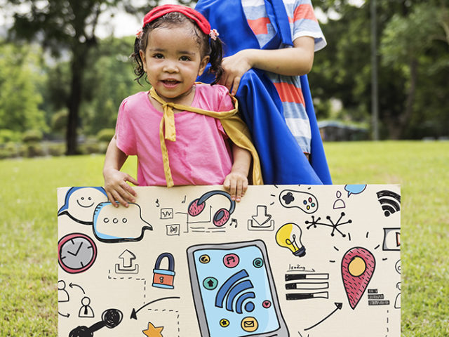 Zurich ETH helps children get interested in science and technology