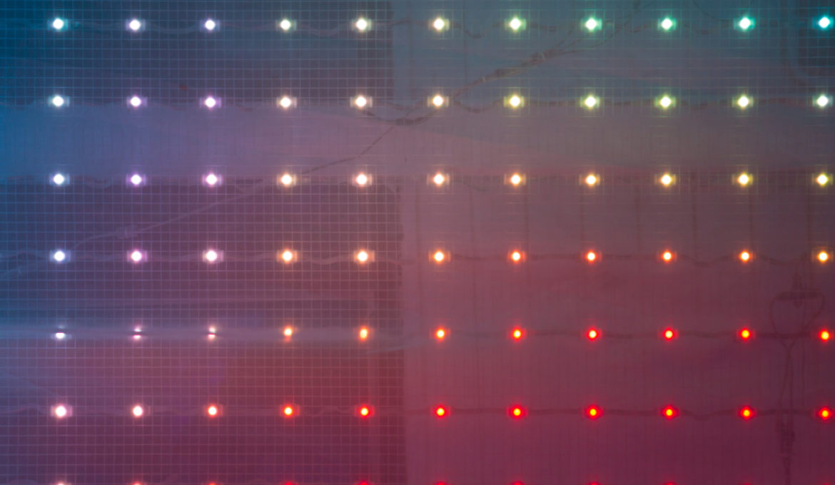 Humanity is about to get a new more efficient next-gen LEDs