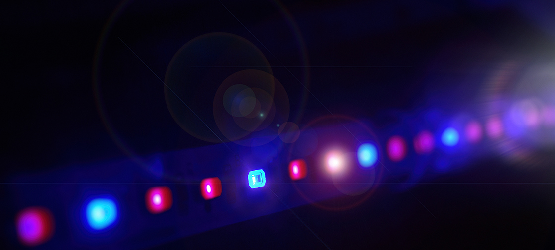 SMART found out a new way to control emitting of light