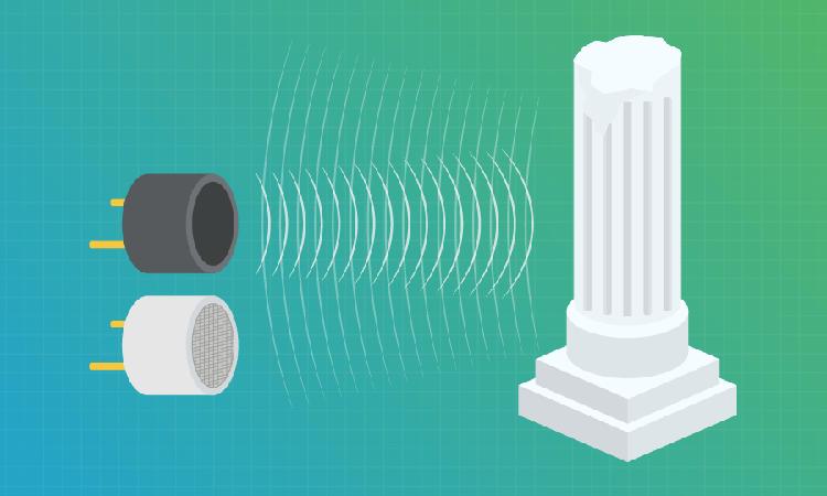 An overview of ultrasonic sensors