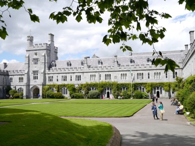 A day in the life at University College Cork