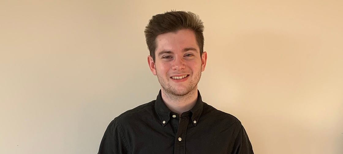 Portsmouth graduate's cyber security platform sees exponential success