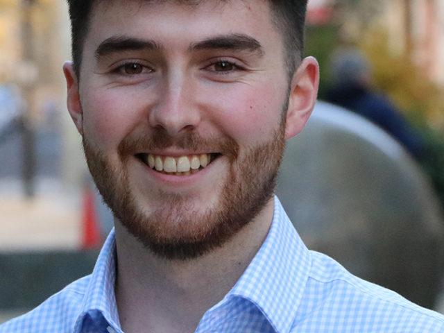 Coventry University's first civil engineering degree apprentice among handful of national trailblazers
