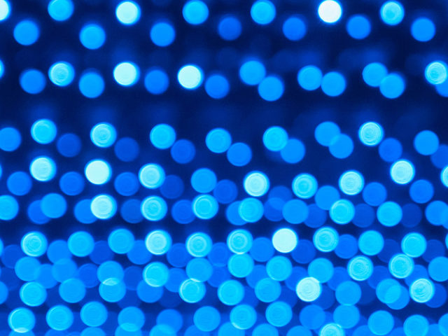 Scientists made light interact with matter
