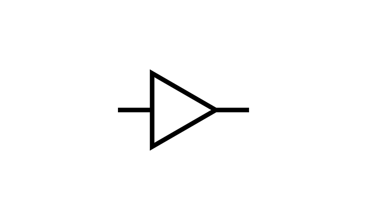 What is an operational amplifier