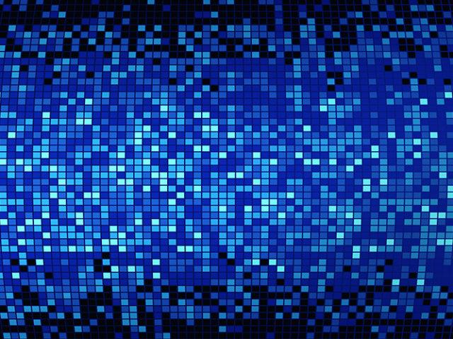 Blockchain as a communication for robots